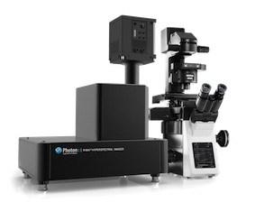 显微拉曼成像光谱仪