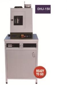 DHJ-150台式快速光谱磨样机