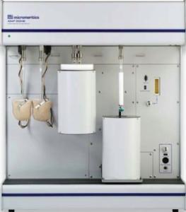 研究級超高性能全自動氣體吸附儀系統ASAP 2020 HD88