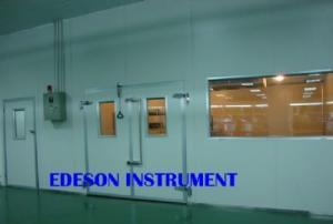 智能電表老化房 燈具老化房 高溫老化房 步入式高溫老化室