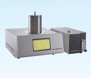 STA200 同步热分析