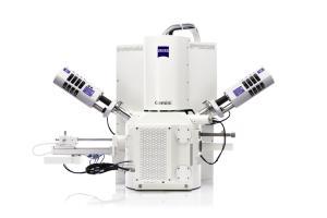 ZEISS Sigma 500场发射扫描电子显微镜