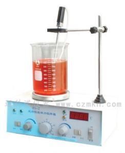 数显双向恒温磁力搅拌器