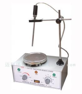 磁力恒温搅拌器(出口型)