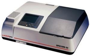 SPECORD® 50 PLUS紫外/可见光光度计