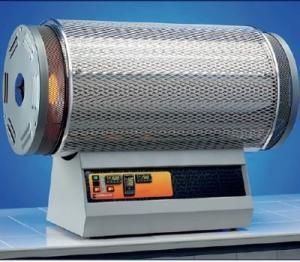 TZF 高温水平三段式管式炉