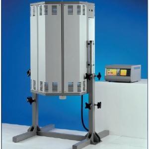 PVT 垂直高温管式炉