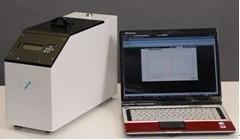 InnvoX 臺式/便攜式X射線衍射儀