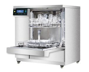 语瓶Q700实验室全自动洗瓶机