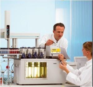 德国Lauda粘度测量系统PVS
