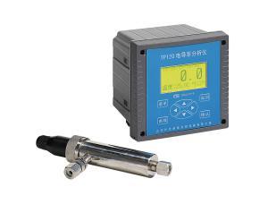 在線電導率分析儀電廠電導率分析儀
