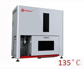 杭州中旺IVS600H高溫全自動烏氏粘度計粘度測量系統