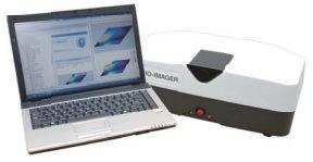 能源油类荧光分析仪