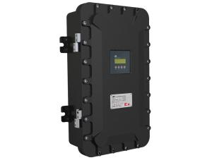 聚光科技LGA-4500IC激光微量氣體分析儀