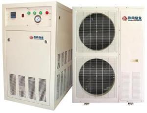 分体式冷却水循环机(分体机)