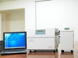 CI-100型固相微萃取液相色谱联用仪