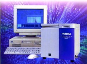 HORIBA 激光散射粒度分布分析仪