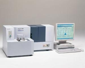 粒度分布测量仪  CC-1109-01