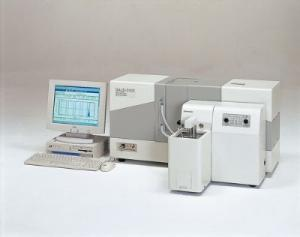 粒度分布测量仪  CC-1110-01