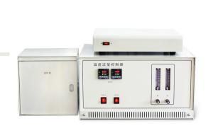 WC-200微庫侖氯含量測定儀