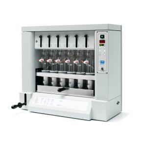 意大利VELP SER148/3脂肪测定仪