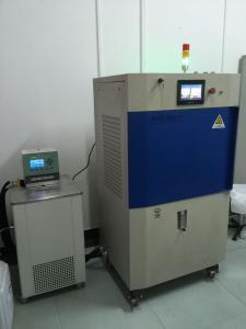 微波高温煅烧实验炉