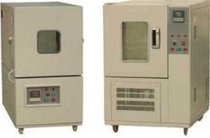 espec爱斯佩克低温调温试验箱 SET-Z-042U