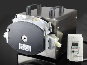 杰恒JL300-483K大流量蠕動泵_大型恒流泵