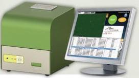 LactiCyte HD型体细胞计数器