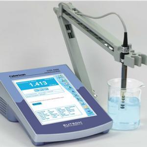 Eutech优特台式电导率测量仪CON6000