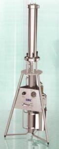 DAU-100动态轴向压缩制备柱系统