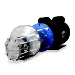 Cole-Parmer 不锈钢无轴封电磁驱动齿轮泵