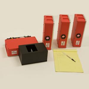 高分辨模塊化傅立葉紅外光譜儀