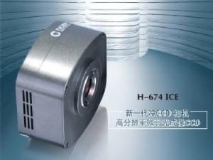 显微镜相机