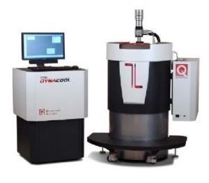 完全无液氦综合物性测量系统 PPMS DynaCool