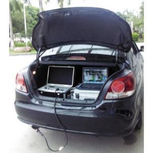 车载排放分析系统(TCT OBEAS系列)