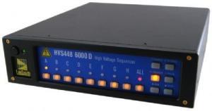 HVS448 高压电源电泳驱动系统