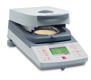 奥豪斯水份测定仪MB45/水分测定仪MB45/美国奥豪斯水分测定仪一级代理