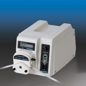 兰格蠕动泵 BT300-2J 实验室使用