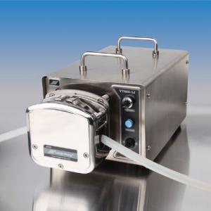 工業型全不銹鋼蠕動泵YT600-1J