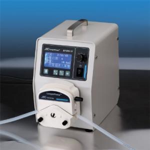 LongerPump 液体灌装蠕动泵BT300-1F