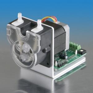 JY15-12系列蠕動泵