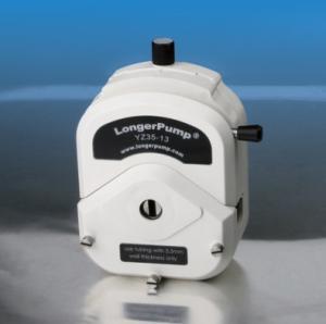 工业易装型泵头YZ35-13 工业专用 连续软管管卡;管接头方式管卡