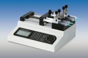 LongerPump四通道注射泵LSP04-1A  流量范围0.831nl-21.675ml/min