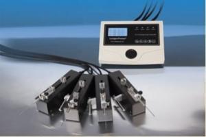 兰格注射泵系统TS-2A/L0107-2A  广泛应用于各种生物实验领域 单通道0.764nl-1.325 ml/min