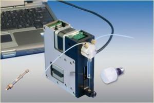工业注射泵MSP1-C2  兰格公司自主研发 在设备、仪器中配套使用 程序化任务的过程自动化