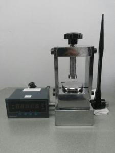 红外机械压片机