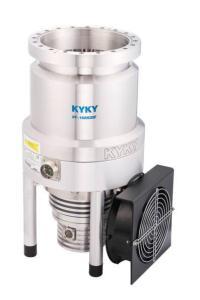 FF-160/620精密機械軸承復合分子泵