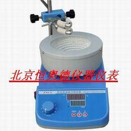 智能磁力搅拌(电热套)搅拌器 磁力搅拌器 数显恒温搅拌加热套