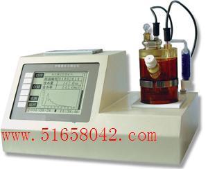 微量水分测定仪/微水仪/微量水份仪